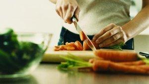 Makanan Murah Meriah Dan Sehat