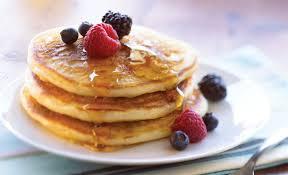 Resep Pancake Sederhana Yang Mantap