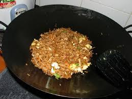 Cara Membuat Nasi Goreng Teri Medan Praktis dan Simple