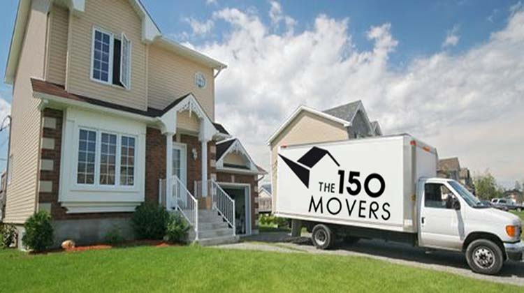 Houston Moving Estimate