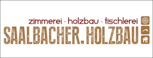 Saalbacher Holzbau