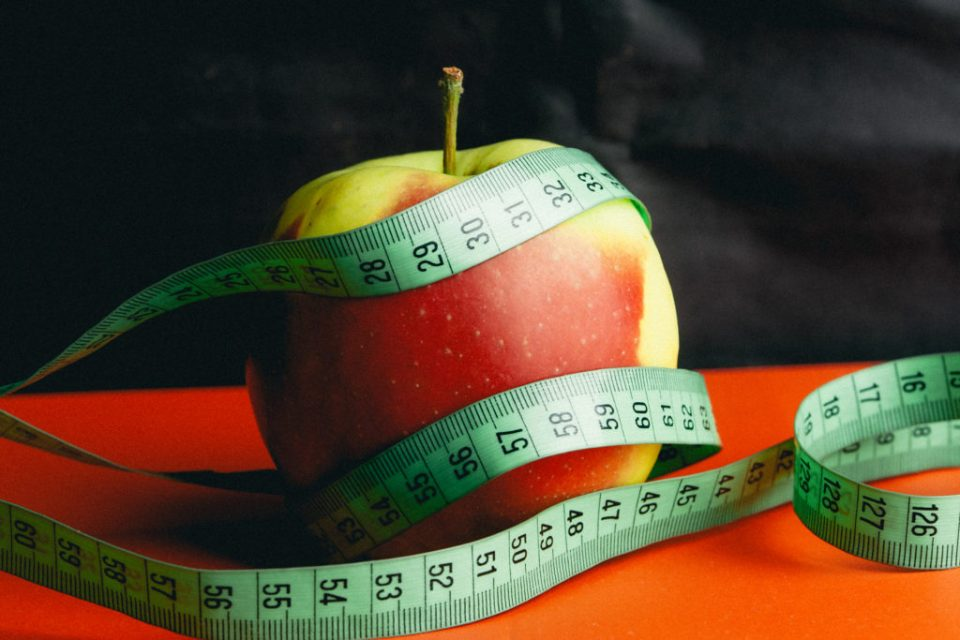 Fixing Your Metabolism: 4 Steps to Permanent Weight Loss