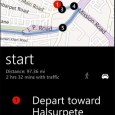 How to get Driving Directions in Windows Phone ? - 2
