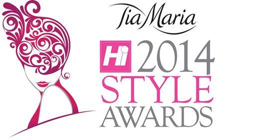 Hi Magazine 2014 style awards
