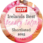 Devereaux Beauty Clinic was shortlisted for Ireland's best beauty salon 2015