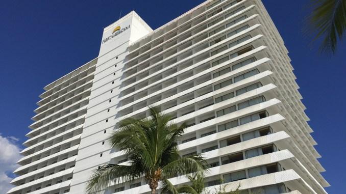 Hotel Fiesta Americana Villas de Acapulco