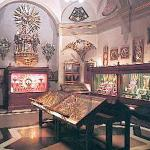 Museo pilarista en Zaragoza