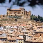 Alcañiz en Teruel