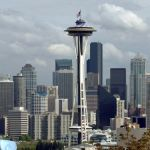 La Torre Space Needle en Seattle