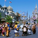 Magic Kingdom en Orlando
