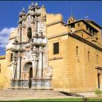 Un lugar santo en la Región de Murcia