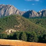 La Sierra más conocida de Murcia
