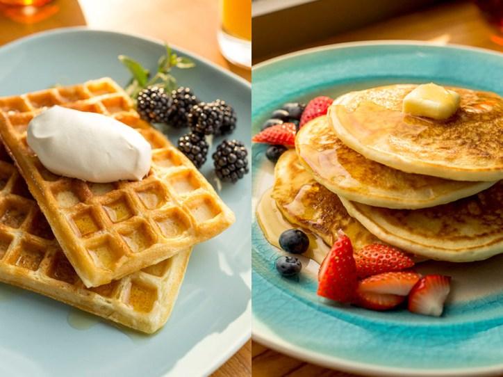Waffle_Pancake