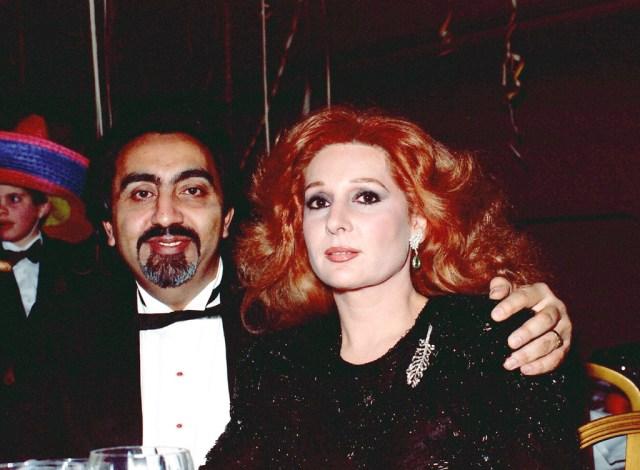 Prince+Bassam+Salame