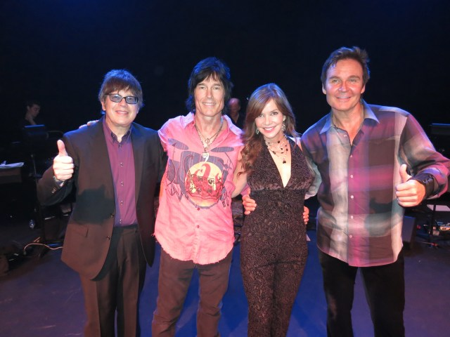 Elliot Easton, Ronn, Bobbie & Jeff