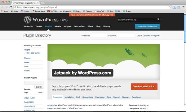 Installing WordPress WordPress Codex
