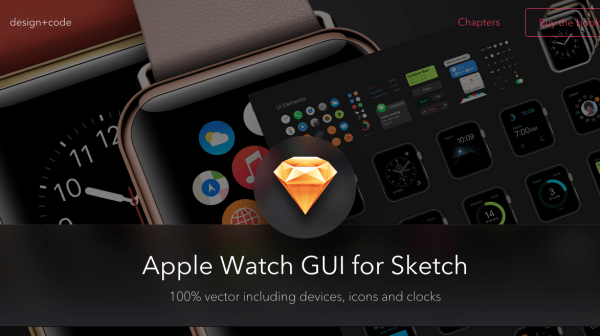 apple-iwatch - best resources for web designers for 2015