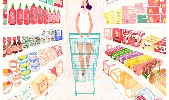 Cum să evităm haosul la cumpărături?