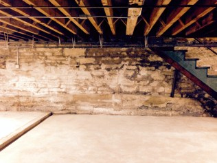 DFBRL8R renovated basement