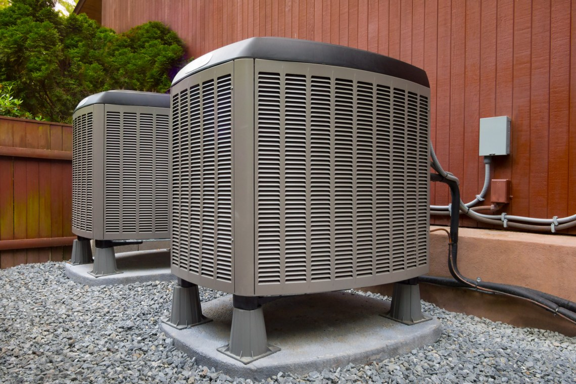 DFW new air conditioner service dallas