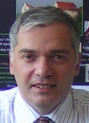 Alexander Baramidze