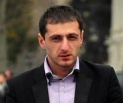 Vasil Dabrundashvili