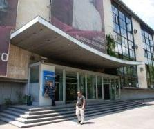 georgian public broadcaster