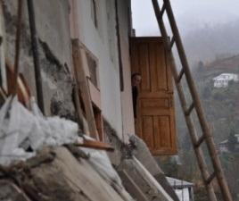 earthquake kobuleti