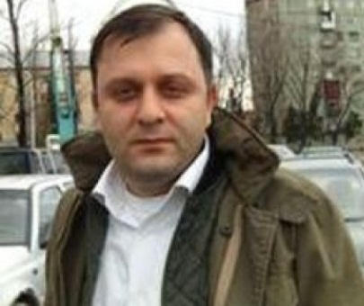 giorgi baratashvili