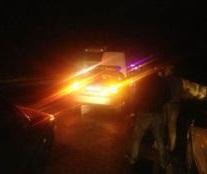 road accident Imereti traffic 2012-12-03