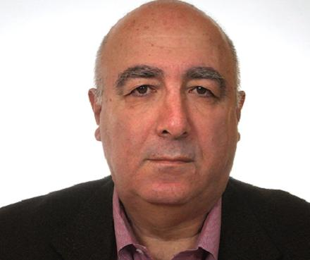 Tedo Japaridze is Chairman of the Committee on Foreign Relations in the Parliament of Georgia.