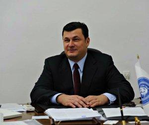 Aleksandre Kvitashvili