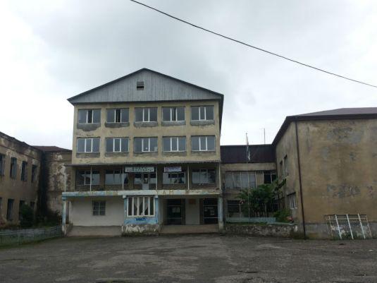 Gali, Abkhazia (Dominik K. Cagara)