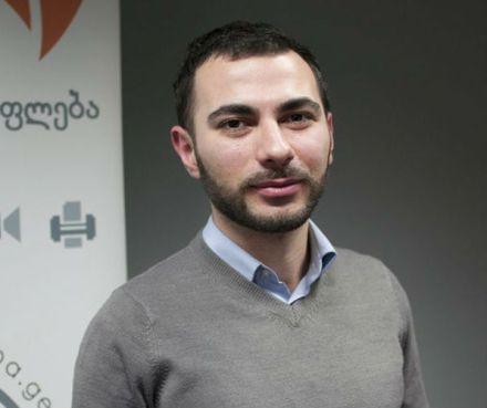 Giorgi Benidze