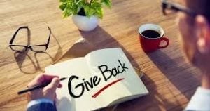 DG Studio Give Back