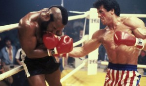 Rocky's true strength is physical and internal in Rocky 3