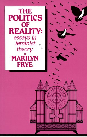 The Politics of Reality book cover