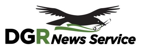 DGR News Service Banner
