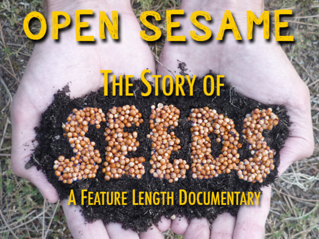 Film Review: Open Sesame: The Story of Seeds