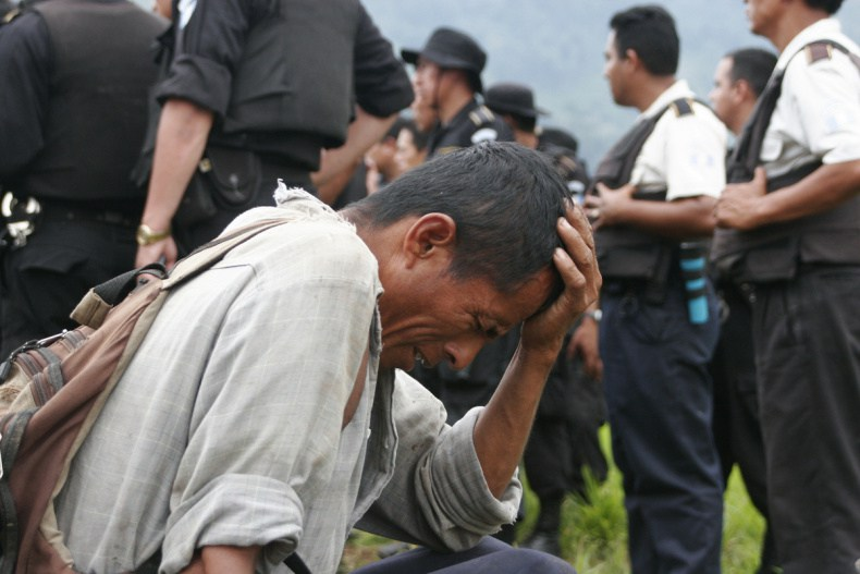 Canadian Mining Companies Responsible for Decades of Violence in Guatemala