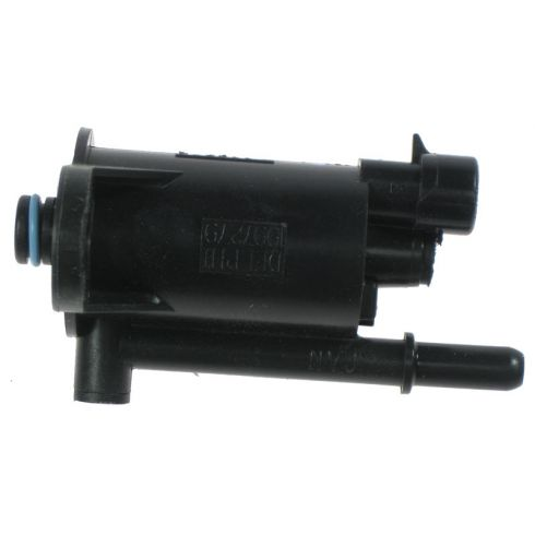 Vapor Canister Purge Solenoid Valve ACDelco 214 646   ACEMX00001 at     99 04 GM Hummer Isuzu Multifit Evaporative Canister Purge Solenoid Valve   AC DELCO