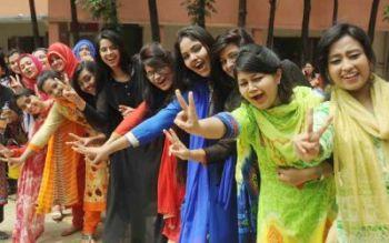 SSC Girls