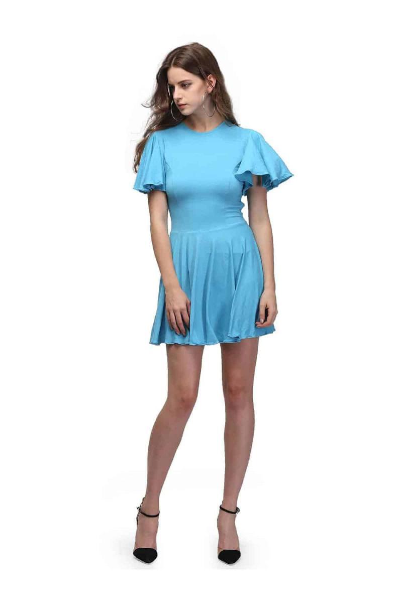 Large Of Powder Blue Dress