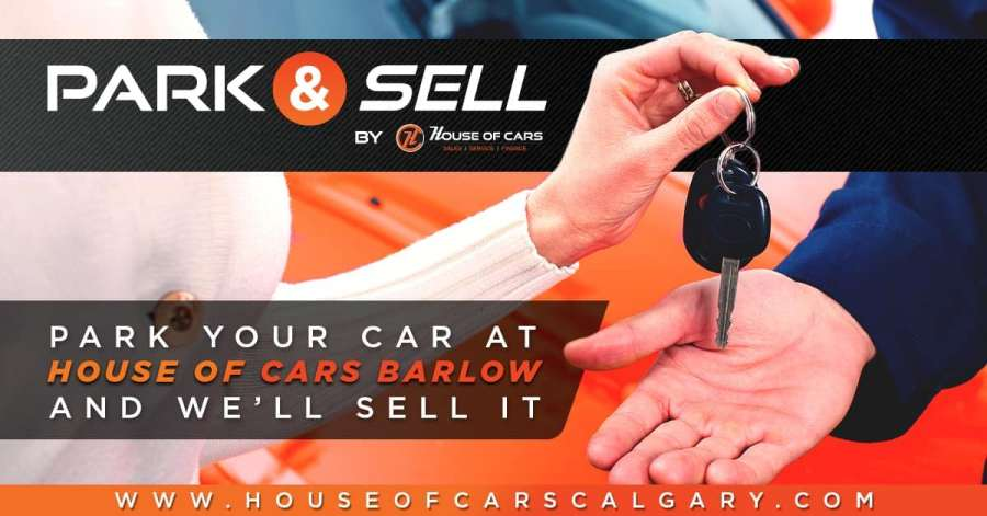 House of Cars Airdrie Park   Sell   You Park Your Car  We Sell It     House of Cars park   sell