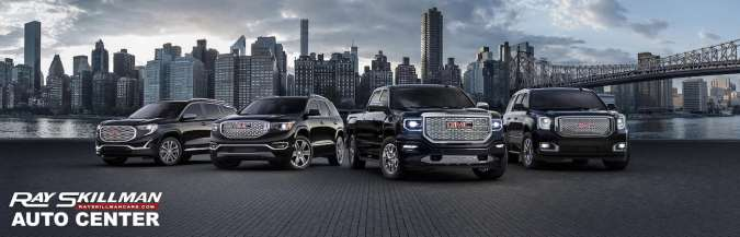 GMC Lease Specials Indianapolis IN