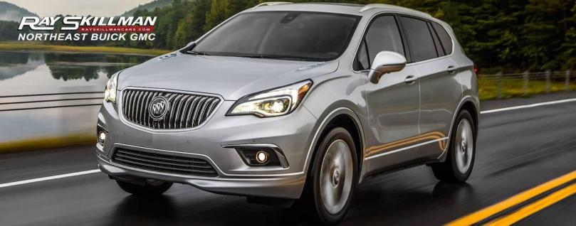 Buick Envision Greenwood IN