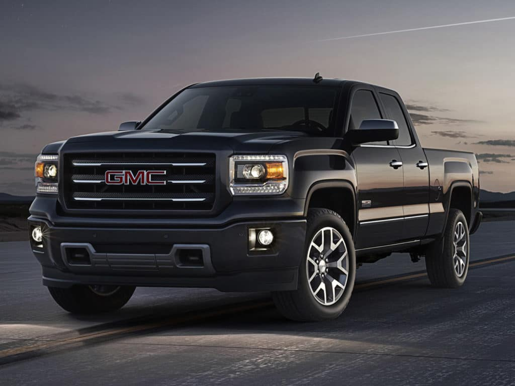 Lease Specials at Champion Buick GMC in Brighton MI   Champion GMC Buick 2018 Sierra Dbl Cab 4WD Elevation