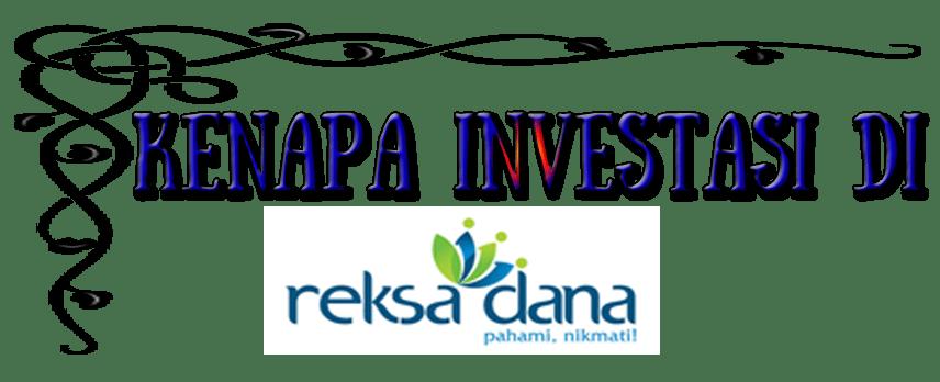 Kenapa Investasi