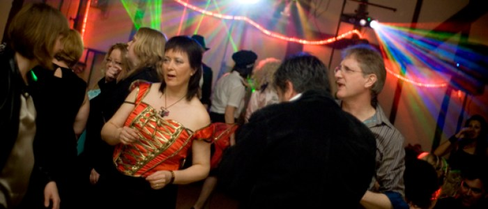 St Albans Birthday Parties - Diamond Discos