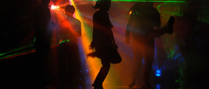 St Albans Childrens Parties - Diamond Discos